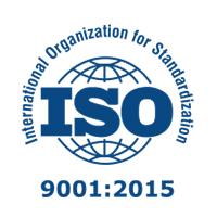 druty spawalnicze certyfikat iso9001